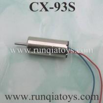 Cheerson CX-93S Motor B