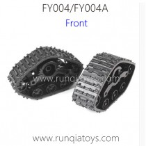FAYEE FY004A Parts Tracked wheels