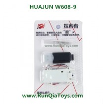 HUAJUN W608-9 Quad-copter camera