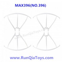 jin xing da max396 quadcopter protect ring