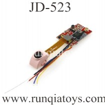 JinXingDa JXD-523 Quadcopter Camera board