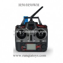 JJRC H50 H50WH Quadcopter Controller