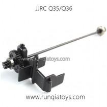 JJRC Q35 Parts-Drive Shaft Kits