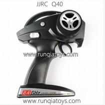 JJRC Q40 car Transmitter