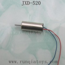 JXD 520 Drone Motor Blue and Red Wire