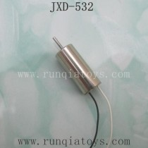 JXD 532 Drone Motor Black and white wire