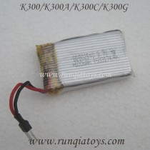 KOOME K300C Quadcopter battery lipo