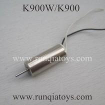 KOOME K900W quadcopter Motor White wire