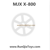 mjx x800 quad-copter big gear