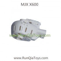 mjx x600 quadcopter motor box white