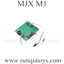 MJX M1 Brushless Drone Receiver Board