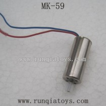 MK-56 Drone Motor blue wires