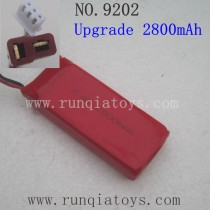 PXToys 9202 Upgrade Parts Battery