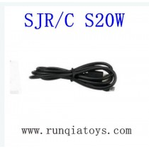 SJRC S20W WIFI FPV Drone Charger