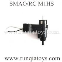 SMAO RC M1HS drone Motor A black box