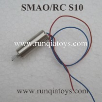 SMAO RC S10 Smart quadcopter Motor black wire