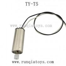 TYH Model TY-T5 Parts-Motors B