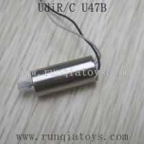 UDI U47B NOVA 2 Parts Motor white wire