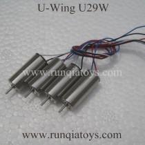 UDI U29W Drone Motor