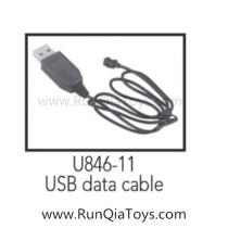 Udirc U846 usb charger