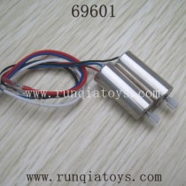Utoghter 69601 Parts Motor One Pair