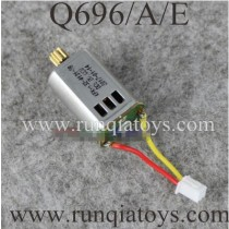 WLToys Q696 Drone Motor yellow wires