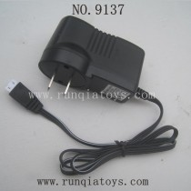 XINLEHONG TOYS 9137 Parts-US Charger