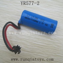YRToys yr577-2 helicopter Battery