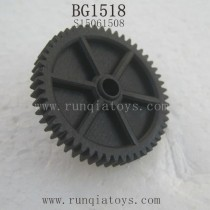 Subotech BG1518 Parts-Big Gear S15061508