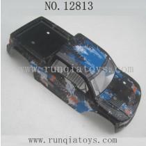 HBX 12813 survivor MT parts body Shell
