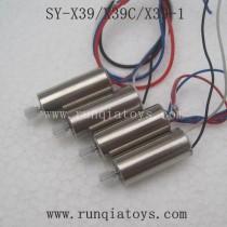 Song Yang Toys X39 Parts Motor X39-08
