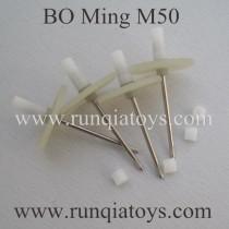 BO MING M50 Drone Big Gear