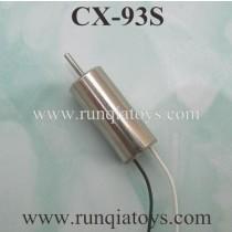 Cheerson CX-93S Motor black wire