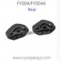 FAYEE FY004A Parts Rear Tracked wheels