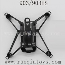HELIWAY 903 903HS Drone Parts-Body Frame