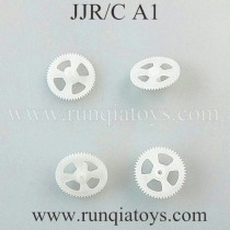 JJRC A1 drone Gears