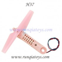 JJR/C H37 drone Motor Arm kits Pink blue