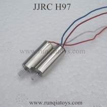 JJRC H97 RC Drone Motor AB