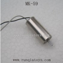 MK-56 Drone Motor black wires