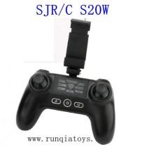 SJRC S20W WIFI FPV Drone Transmitter