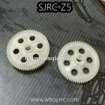 SJRC Z5 RC Drone Parts Big Gear