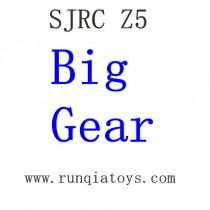 SJRC Z5 Parts Big Gear