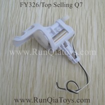 Top Selling Q7 FY326 Quadcopter motor kits A