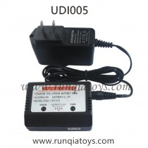 UDIR/C UDI005 Arrow boat US Charger
