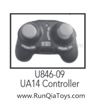 udirc U846 Transmittter