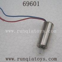 Utoghter 69601 Parts Motor Blue wires