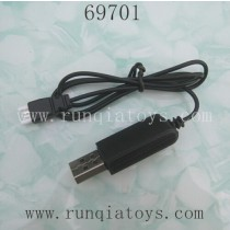 Utoghter 69701 Parts-USB Charger
