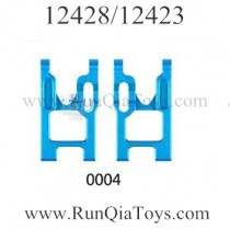 Wltoys 12428 12423 Car upgrade arm