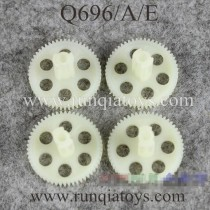 WLToys Q696 Drone Gear parts