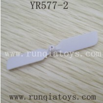YRToys yr577-2 helicopter Tail